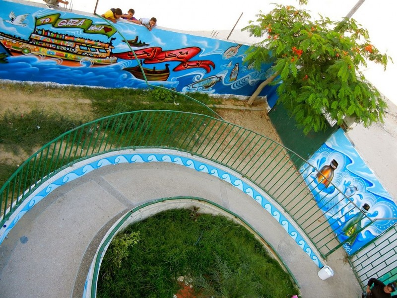 Beit Hanoun